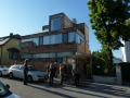 atelier – wohnhaus mauer