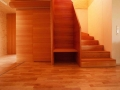Wohnhaus Gaaden Stiege