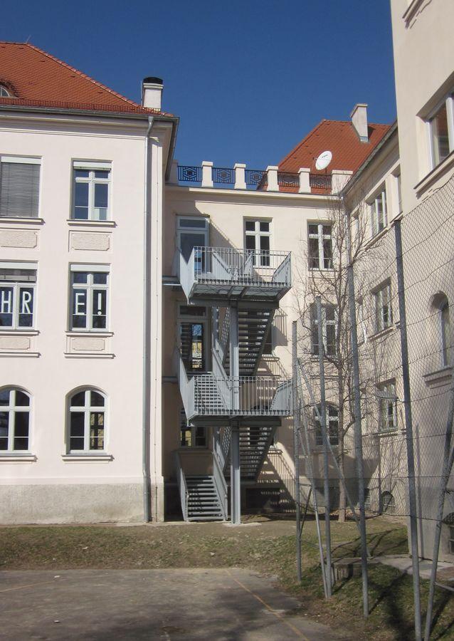 NMS Konstanziagasse, Wien