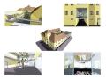 Umbau Rathaus Lockenhaus