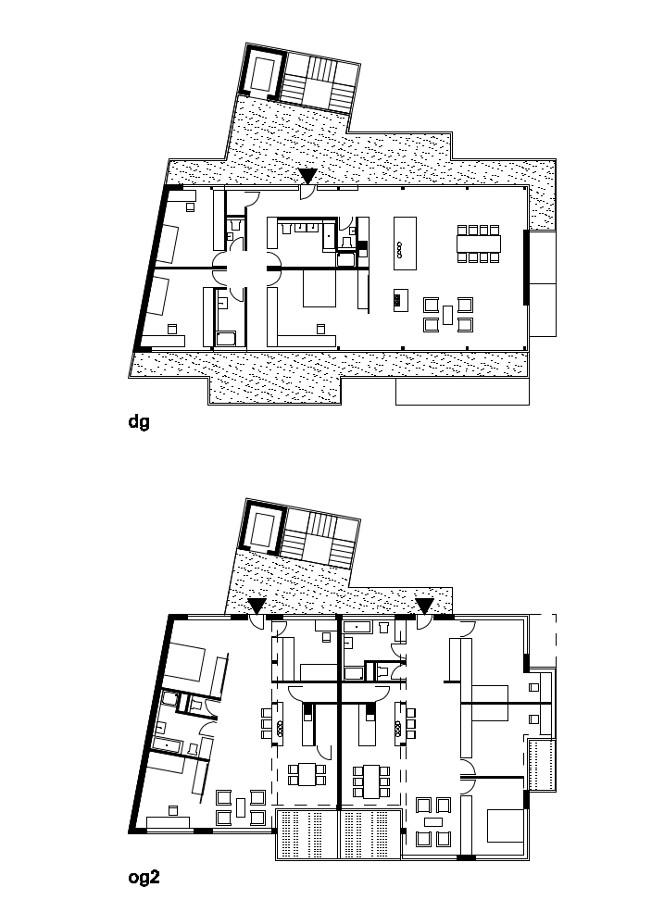 wohnhaus sieveringer strasse