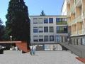 Gymnasium Wolfgarten